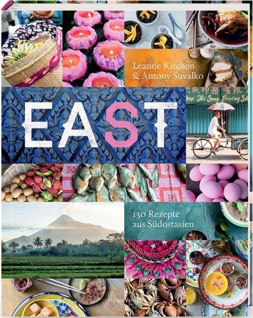Kitchen, Leanne: East