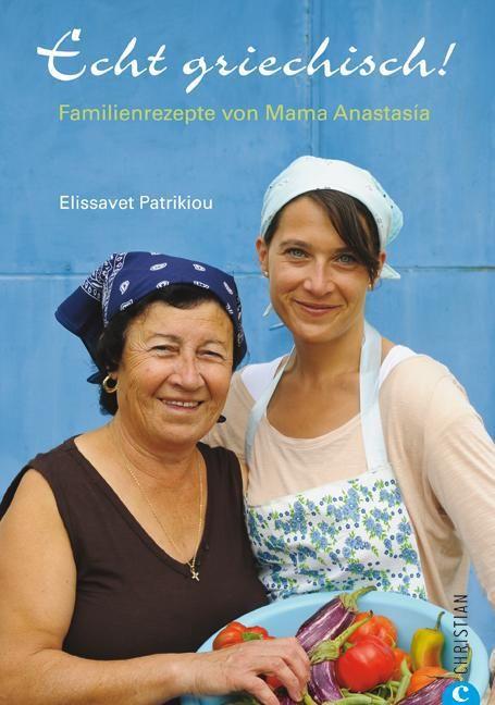 Patrikiou, Elissavet: Echt griechisch!