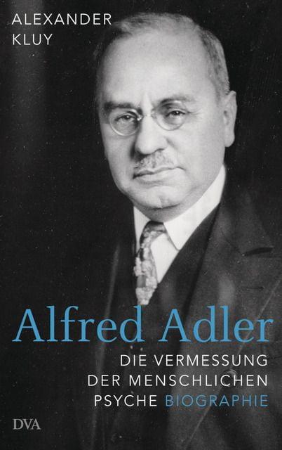 Kluy, Alexander: Alfred Adler