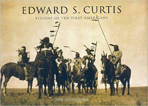 Gulbrandsen, Don: Edward Sheriff Curtis