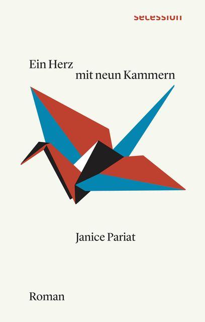 Pariat, Janice: Ein Herz mit neun Kammern