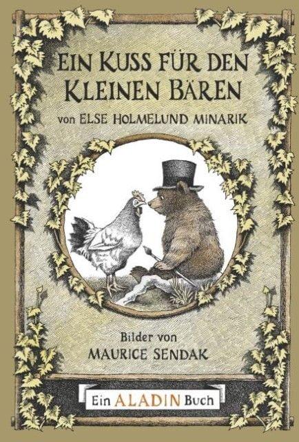 Holmelund Minarik, Else: Ein Kuss für den Kleinen Bären
