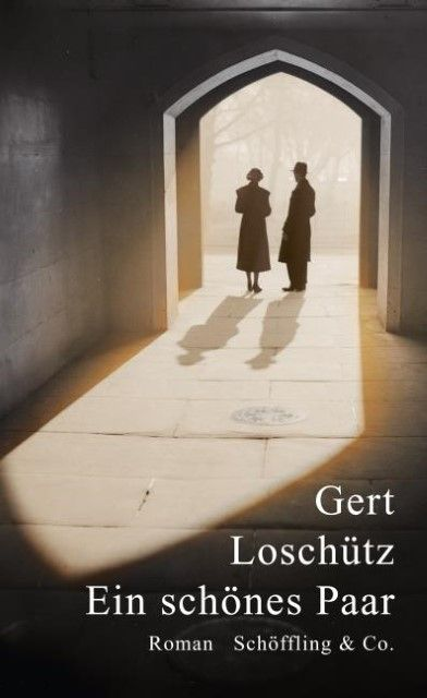 Loschütz, Gert: Ein schönes Paar