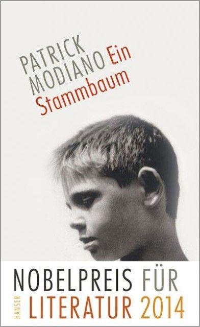 Modiano, Patrick: Ein Stammbaum