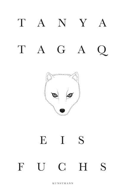 Tagaq, Tanya: Eisfuchs