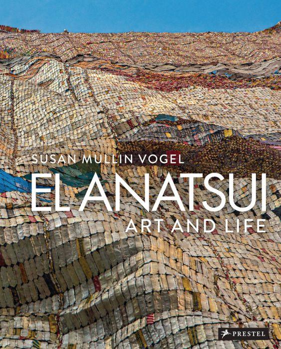 Vogel, Susan: El Anatsui
