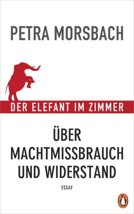 Morsbach, Petra: Der Elefant im Zimmer