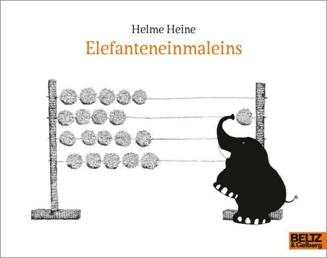 Heine, Helme: Elefanteneimaleins