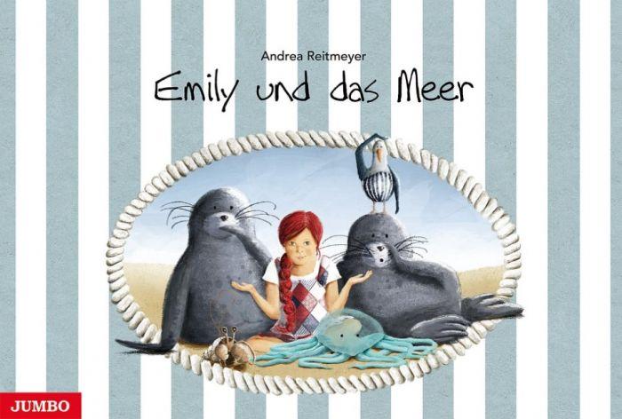 Reitmeyer, Andrea: Emily und das Meer