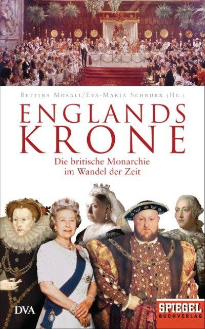 : Englands Krone