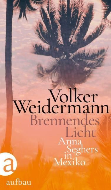 Weidermann, Volker: Brennendes Licht