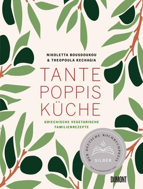 Kechagia, Theopoula/Bousdoukou, Nikoletta: Tante Poppis Küche