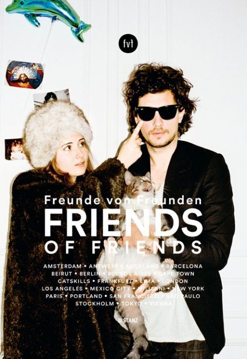 : Freunde von Freunden/Friends of Friends