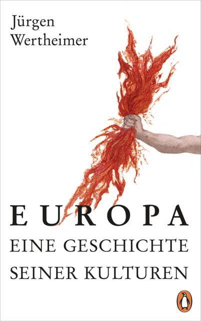 Wertheimer, Jürgen: Europa - eine Geschichte seiner Kulturen