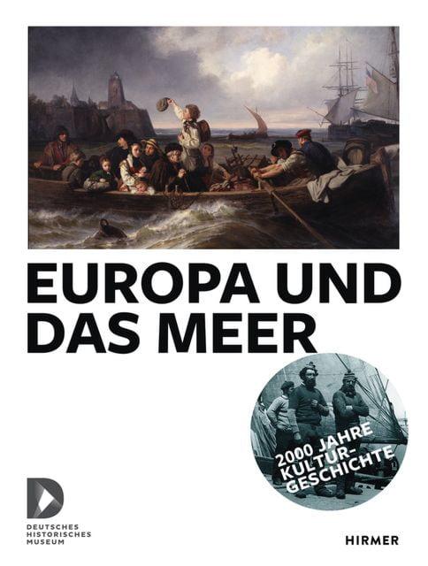 : Europa und das Meer