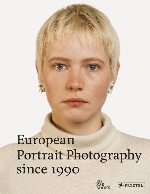 Gierstberg, Frits: European Portrait Photography since 1990
