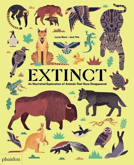 Lluis, Cassany/Riera, Lucas: Extinct