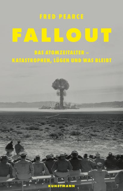 Pearce, Fred: Fallout