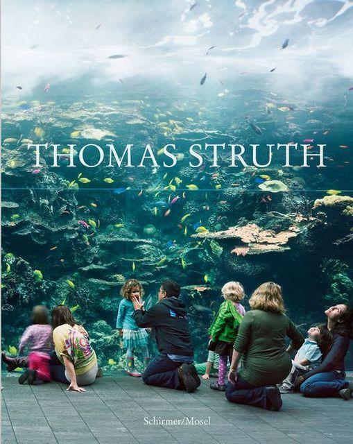 Struth, Thomas: Figure Ground