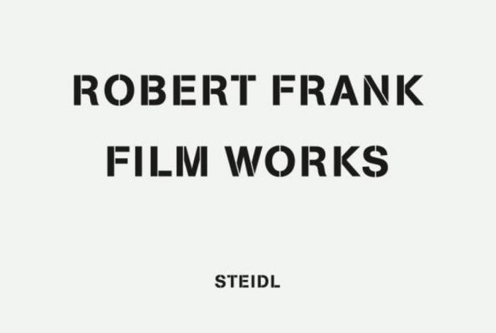 Frank, Robert: Film Works