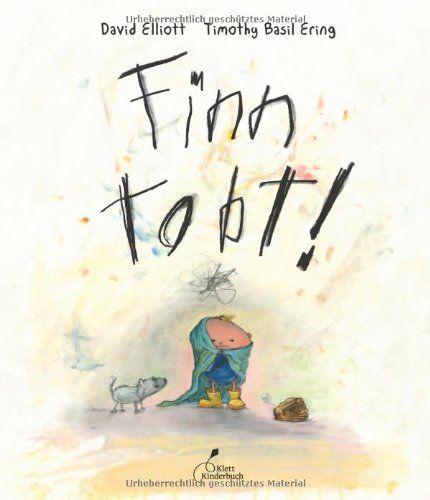 Elliott, David / Ering, Timothy Basil: Finn tobt