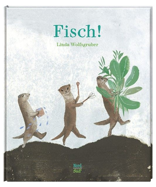 Wolfsgruber, Linda: Fisch!