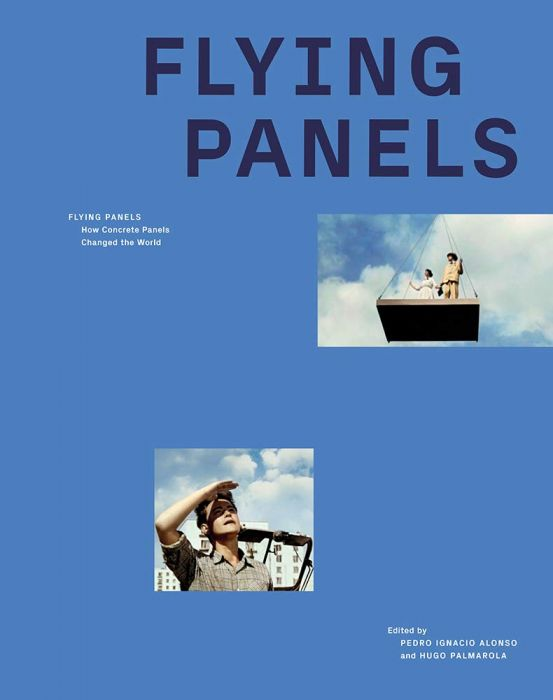: Flying Panels