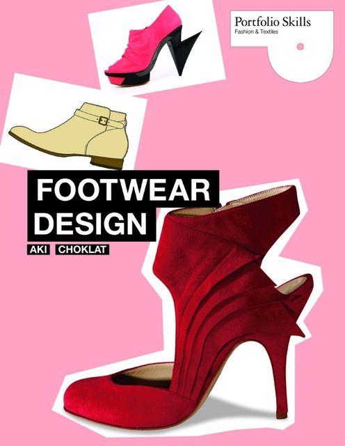 Choklat, Aki: Footwear Design