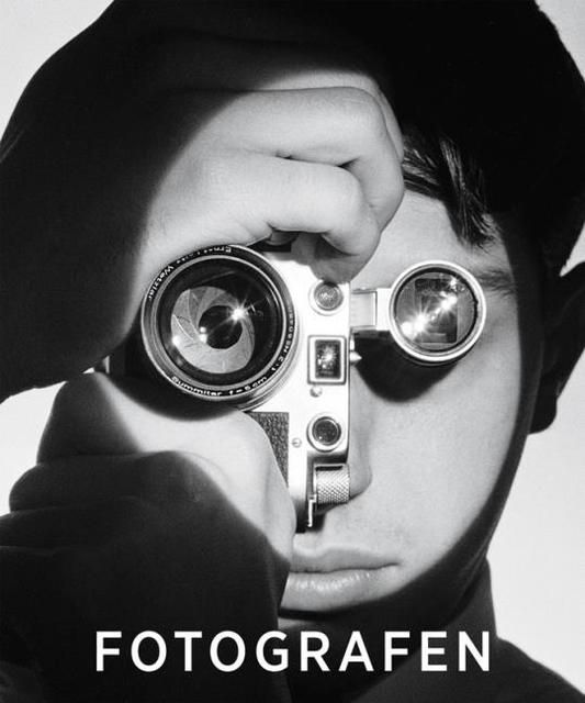 Pritchard, Michael/Nourmand, Tony: Fotografen