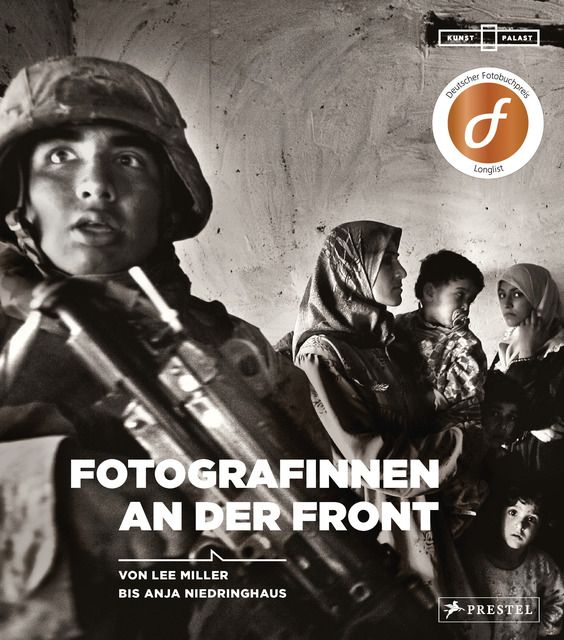 : Fotografinnen an der Front