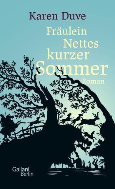 Duve, Karen: Fräulein Nettes kurzer Sommer