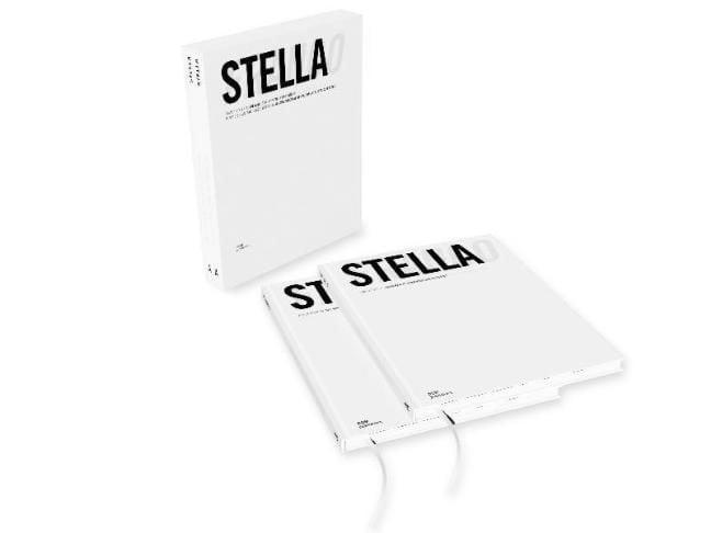 Stella, Franco/Stephan, Peter: Franco Stella