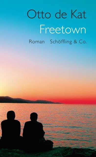 Kat, Otto de: Freetown
