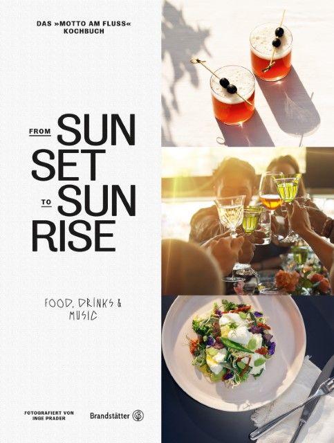 Zeißl, Martin/Krobath, Sarah/Prader, Inge: From Sunset to Sunrise