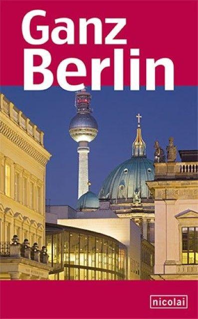 Lücke, Janina: Ganz Berlin