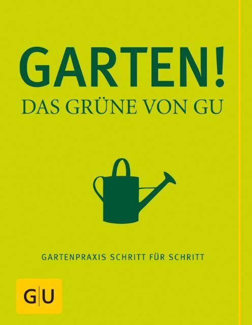 : Garten - Das Grüne von GU