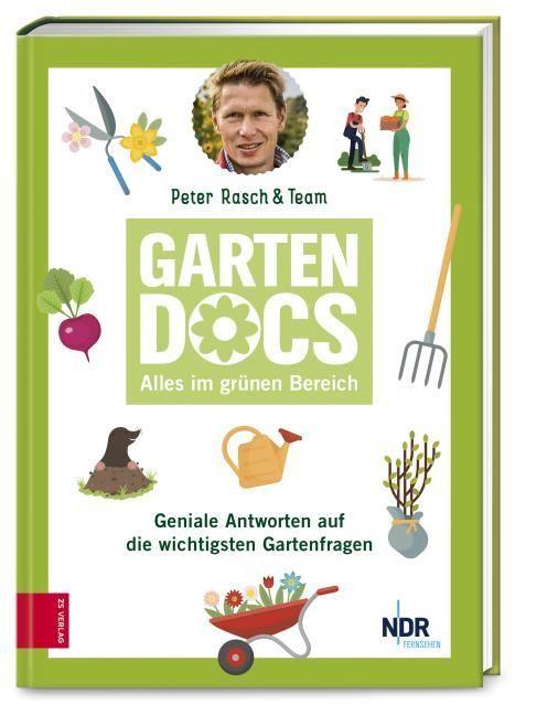 Rasch, Peter: Garten-Docs