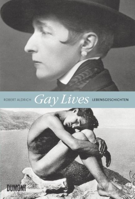 Aldrich, Robert: Gay Lives