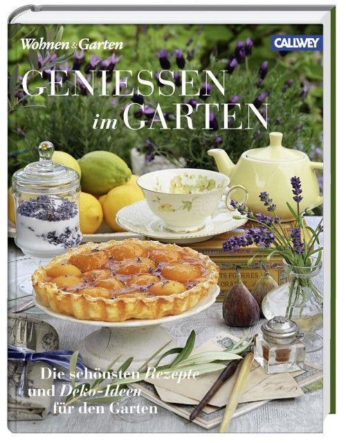 : Genießen im Garten