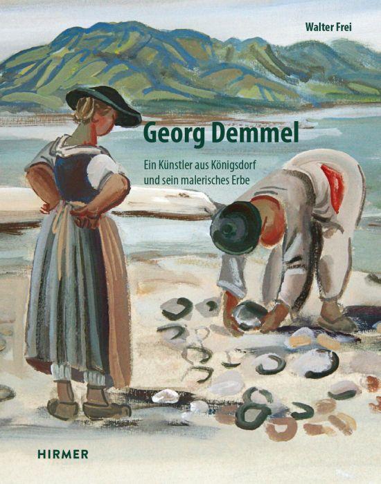 : Georg Demmel