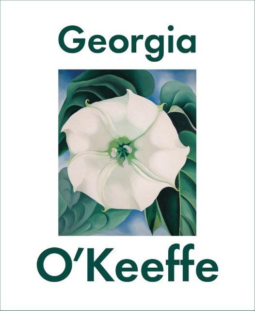 : Georgia O'Keeffe