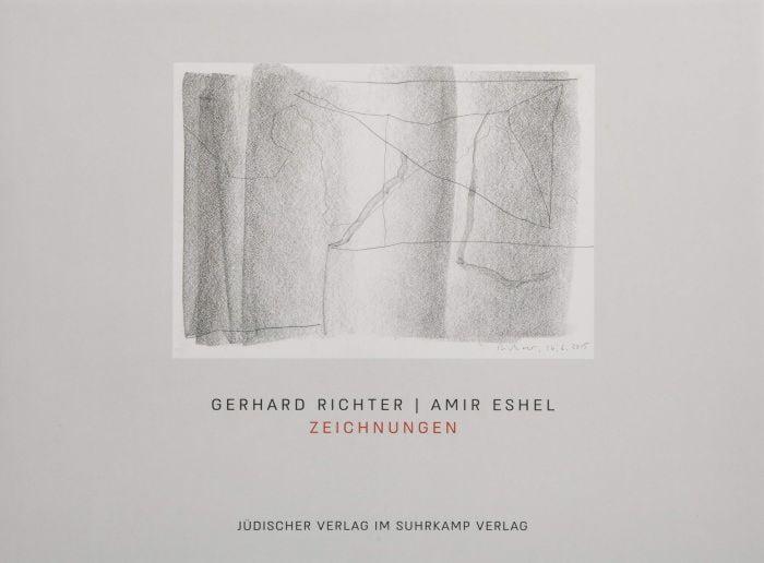 Gerhard Richter, Amir Eshel: Gerhard Richter, Amir Eshel, ZEichnungen