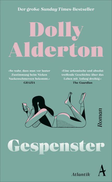 Alderton, Dolly: Gespenster