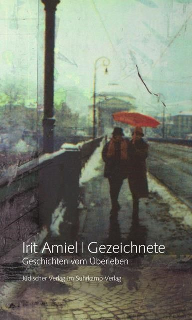 Amiel, Irit: Gezeichnete