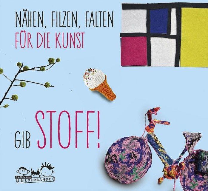 Laros, Susanne: Gib Stoff!