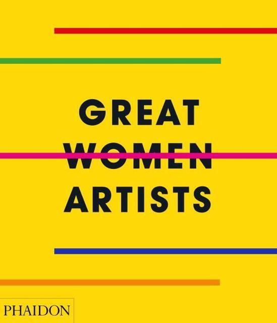 : Great Women Artists