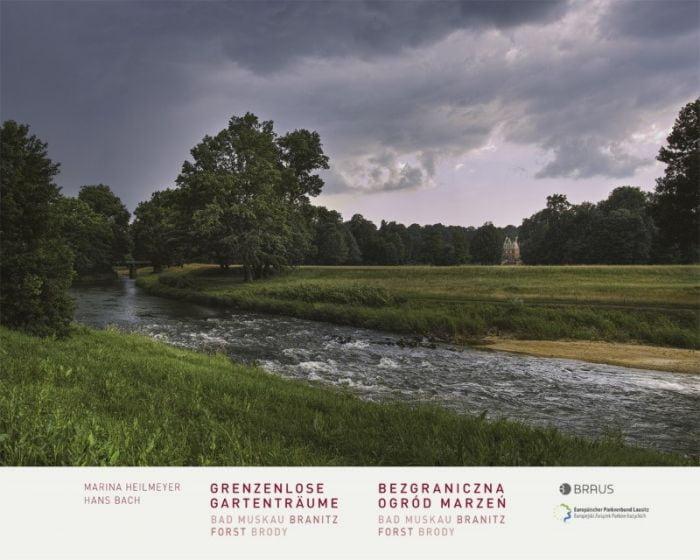 Heilmeyer, Marina/Bach, Hans: Grenzenlose Gartenträume