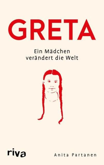 Partanen, Anita: Greta