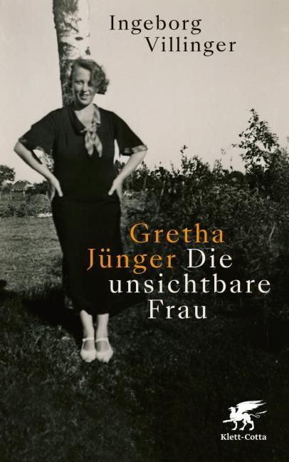 Villinger, Ingeborg: Gretha Jünger