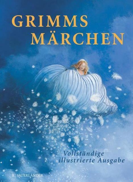Grimm, Jacob/Grimm, Wilhelm: Grimms Märchen